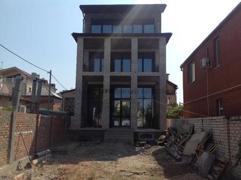 Дом в г.Анапа