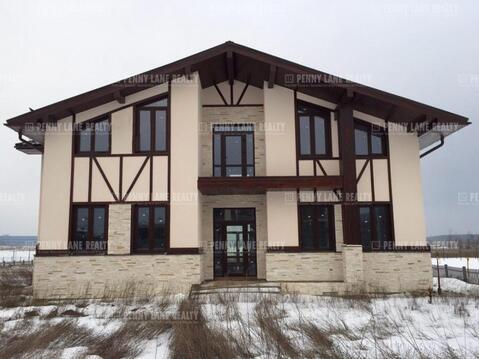 Продажа дома, Лобаново, Истринский район