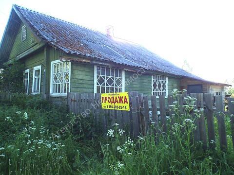Продажа дома, Брус, Крестецкий район, Брус