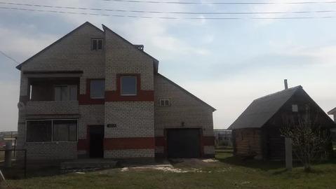 Продажа дома, Красносельское, Увельский район, Ул. Южная
