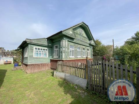 Продажа дома, Гаврилов-Ям, Гаврилов-Ямский район