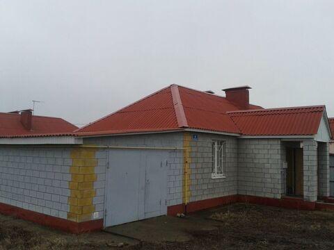 Продажа дома, Беловское, Белгородский район, Улица Парковая