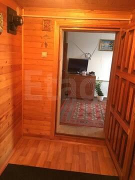 Продам 1-этажн. дом 67.3 кв.м. Салаирский тракт