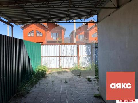 Продажа дома, Краснодар, Витебская