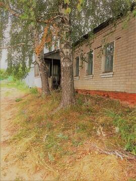 Продам дом рядом с р. Ока 25 км от г. Рязани
