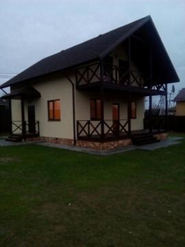 Продается дом, Большое Петровское, 7 сот