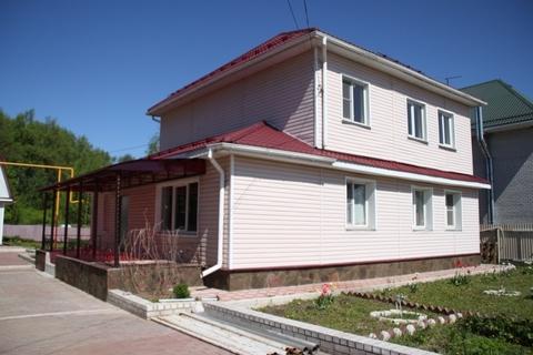 Дом 200 кв.м. на участке 10сот. в Александрове