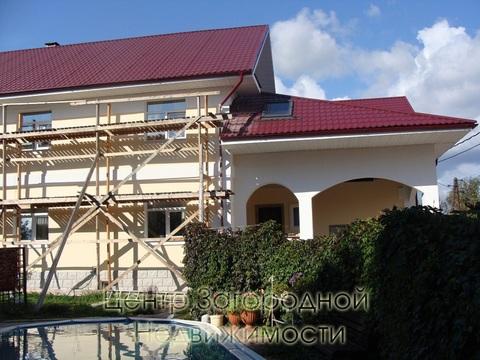 Дом, Рублево-Успенское ш, 2 км от МКАД, Немчиновка пос. (Одинцовский .