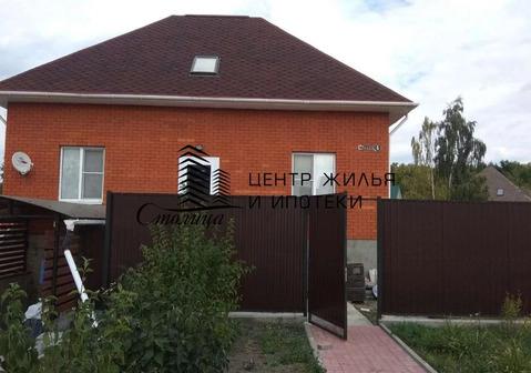 Продажа дома, Старый Оскол, Ул. Тихая