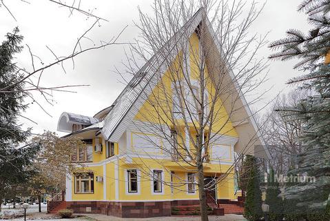 Продажа дома, Новоглаголево, Наро-Фоминский район, Наро-Фоминский .