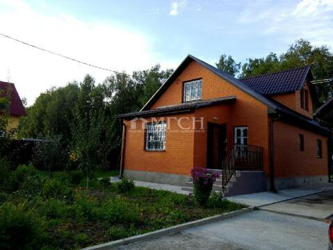 Продажа дома, Рыбушки, Истринский район