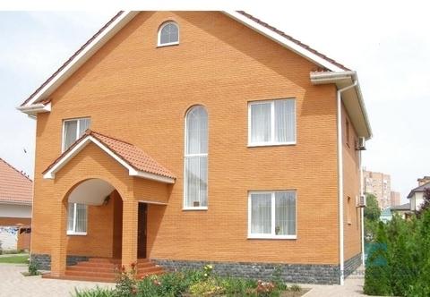 Продажа дома, Краснодар, Серебристая улица