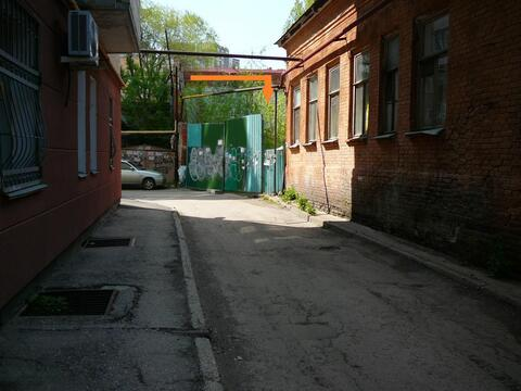 Участок 5,6 сот. на ул.Григорьева, в районе парка