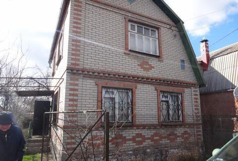 Продается 2-этажная дача, Бессергеневка