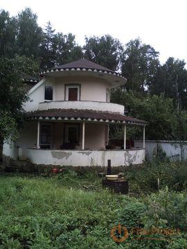 Дом 200 кв.м. с зем. уч-ком 10,75соток в СНТ