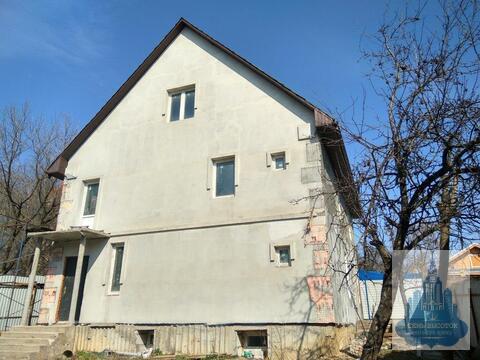 Предлагается к продаже большой, добротный дом