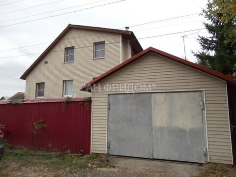Продается кирпичный дом 220 кв.м. 9 соток. д. Петелино.