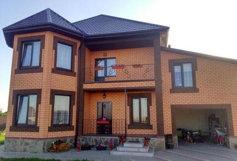 Продажа дома, Белгородский район, Тополевая
