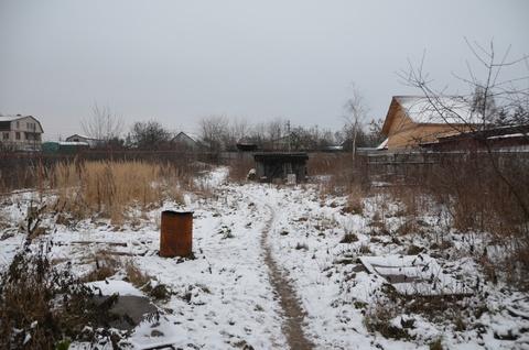Часть дома для постоянного проживания в д. Клишева.