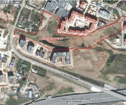 Участок 2,99 Га для жилой застройки в 2 км по Можайскому шоссе