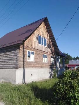 Продажа дома, Золотаревка, Пензенский район, Ул. Луговая