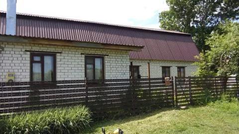 Продажа дома, Казинка, Семилукский район, Ул. Центральная