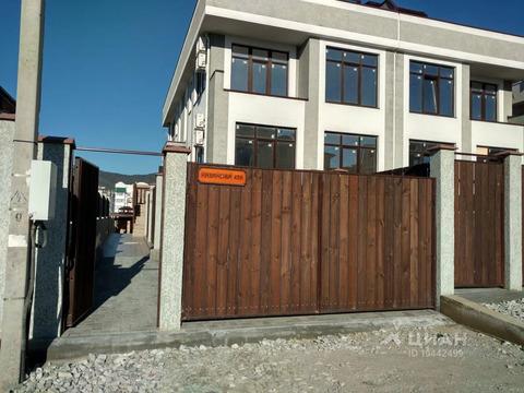 Продажа дома, Геленджик, Улица Куропятникова