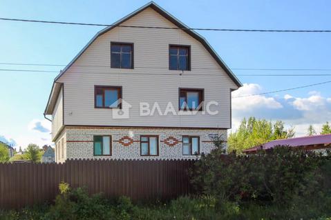 Суздальский район, село Богослово, Западная улица, дом на продажу