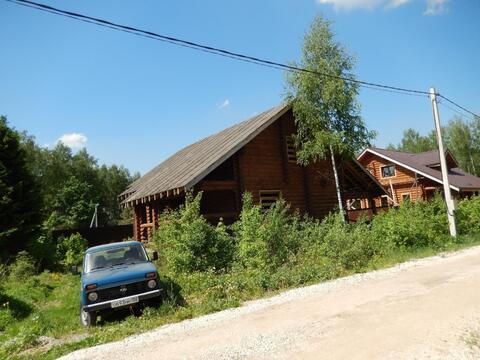 Продается дом 200 кв.м, участок 12 сот. , Горьковское ш, 30 км. от .