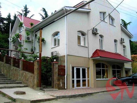 Предлагаю к покупке дом в Алуште. Общая площадь дома 309.7 кв.м,