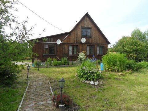 Продам дом в д. Паньшино, Коломенский район
