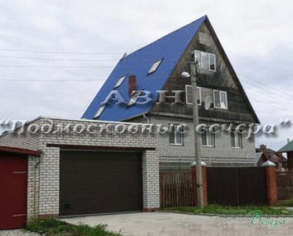 Ленинградское ш. 120 км от МКАД, Конаково, Коттедж 450 кв. м