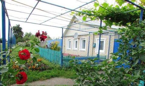 Продажа дома, Жигайловка, Корочанский район, Село Жигайловка
