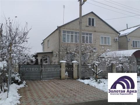 Продажа дома, Абинск, Абинский район, Фермерская улица