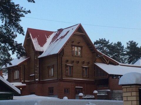 Дом в Верхней Курье ! Историческое место отдыха , сосновый бор!