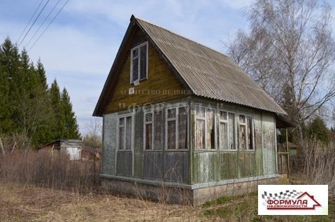Дача на участке 6 соток д. Макеево, СНТ Электрон