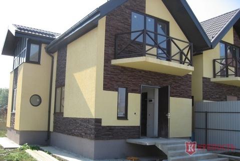 Продажа дома, Краснодар, Бархатная улица