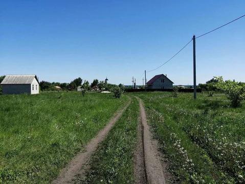 Продажа участка, Орлово, Новоусманский район