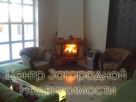 Дом, Киевское ш, 100 км от МКАД, Маклино, в коттеджном поселке. .