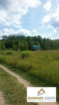 Дача на участке 14,69 соток в ДНП «Преображенское» у дер Б. Крупели