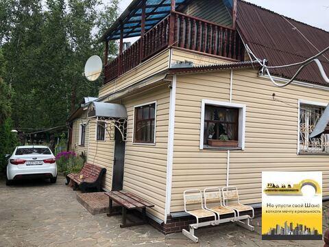 Продаем дом Тверская обл.Конаковский р-н, д.Старое Мелково