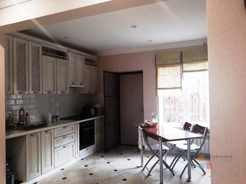 Дуплекс 110м2 п.Северный, з/у 2 сот, ремонт+мебель