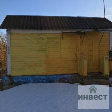 Продается одноэтажная дача 30 кв.м. на участке 6 соток