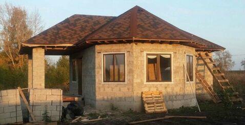 Продажа дома, Тюмень, Тюменский район
