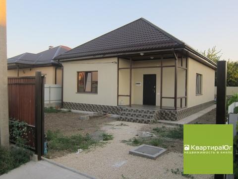 Продажа дома, Анапский район, Г. Анапа