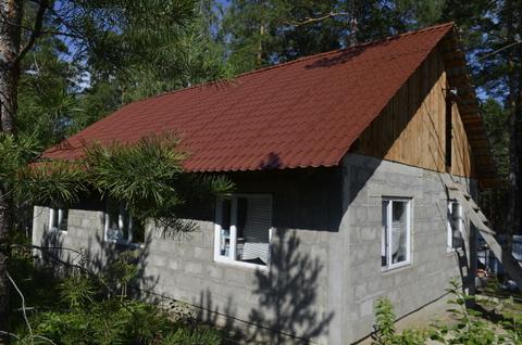 Продам благоустроенный дом за Стеклянкой