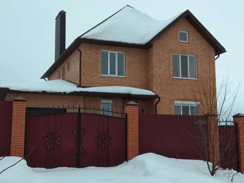 Продажа дома, Белгородский район, Гостенская