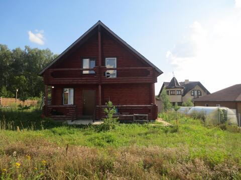 Продам двух этажный утеплённый дом 110 м2 для постоянного проживания