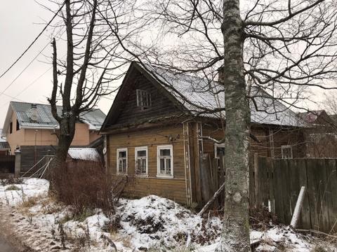 Продажа участка, Тихвин, Тихвинский район, Ул. Труда