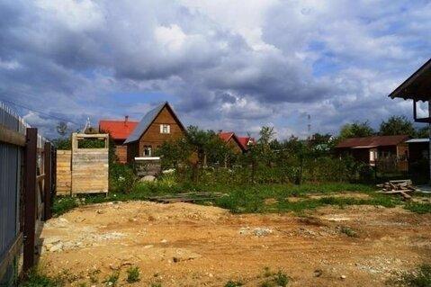 Продается дом 160 кв.м, участок 6 сот. , Новорижское ш, 50 км. от .